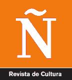 Logo de la revista Ñ del diario argentino Clarín
