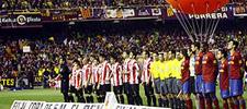 Himno final Copa del Rey