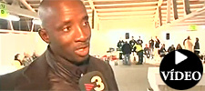 Los inmigrantes apoyan los referendos independentistas, según TV3