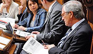 ¿Cobran mucho los concejales del Ayuntamiento de Barcelona?
