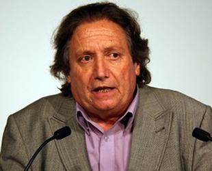 Jaume Bosch, diputado autonómico de ICV-EUiA.