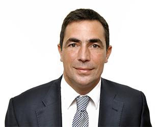 Pere Soler i Campins, concejal de CiU en Tarrasa y director general autonómico de Servicios Penitenciarios (foto: CiU).