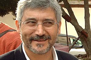 El ex diputado autonómico de Ciudadanos Antonio Robles (foto: wordpress.com).
