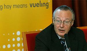 Piqué deja la presidencia de Vueling