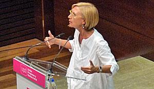Díez: «No hay nada más opuesto al nacionalismo que el federalismo»