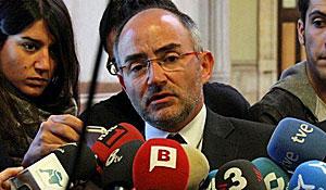 El TSJC archiva la causa contra Ferran Falcó (CiU) por el 'caso Adigsa'